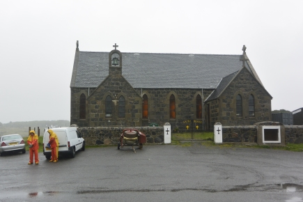 Saint Barr's Church Northbay