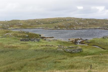 Bolnabodach and Loch Ob