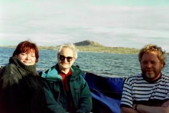Eriskay Ferry 1993