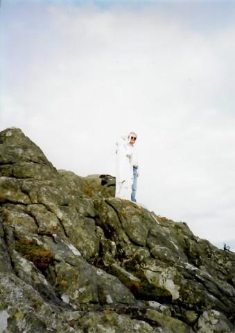 Heaval 1992
