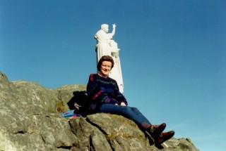 Heaval 1993