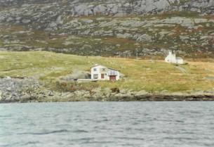 McKinnon house 1993