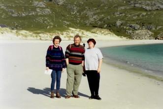 Vatersay Bay 1993