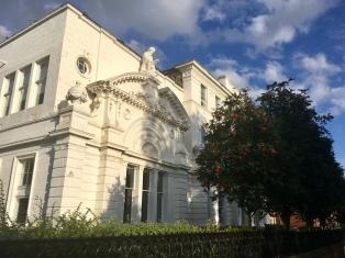 Buchanan House