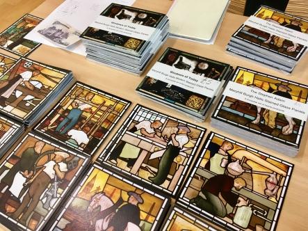 Maryhill postcards