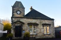 Castlemilk Hall