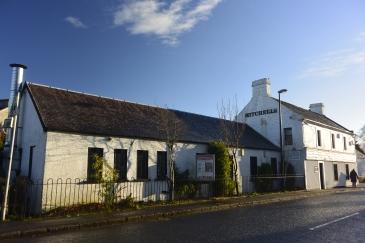 Former Boghead Inn