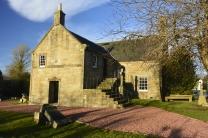 Carmunnock Parish Church