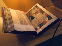 Vita Christi 1490s