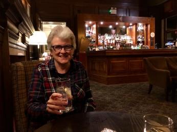 Stonefield Castle bar