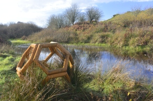 Tarbert Sculpture Walk