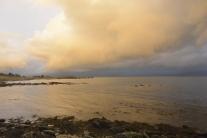 Kintyre dusk