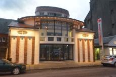 Campbeltown cinema
