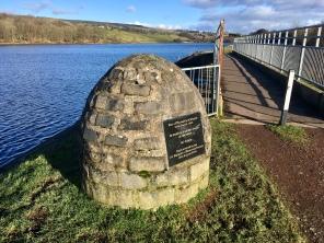Battle of Kilsyth memorial