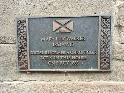 Mary Lily Walker