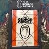 George Orwell pub,Dundee