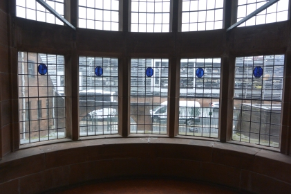 Mackintosh windows
