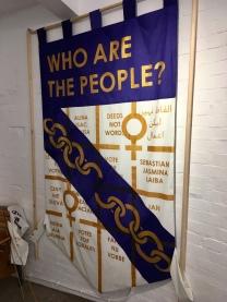 Banner by Helen de Main