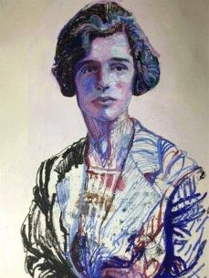 Jessie Stephen by Ann Vance