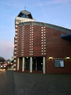 Broomhill Methodist