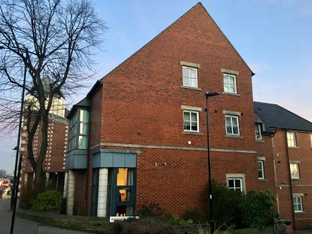 Flats and Broomhill Methodist
