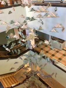 Blue Bird by Seiko Kinoshita