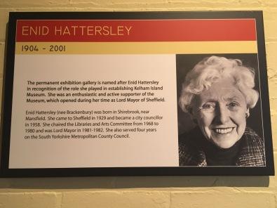 Enid Hattersley Gallery