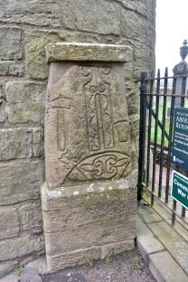 Pictish symbols