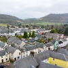 Abernethy from tower