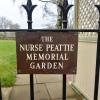 Nurse Peattie's Garden,Abernethy