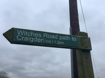 Witches Road