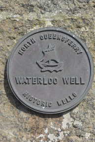 Waterloo Well