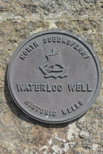 Waterloo Well