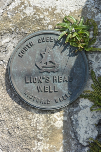 Lion's Head Well