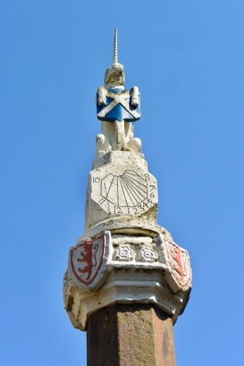 Inverkeithing Mercat Cross