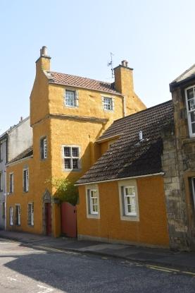 Thomsoun's House 1617