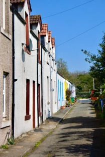 Inverkeithing cottages