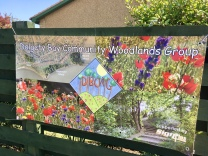 Dalgety Bay Community Woodlands