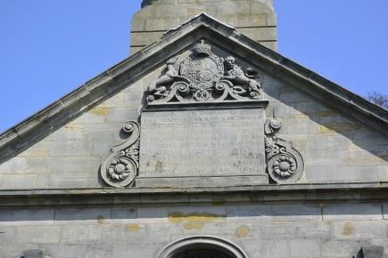 Donibristle Chapel