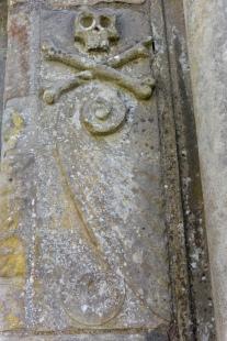 St Bridget's Kirk