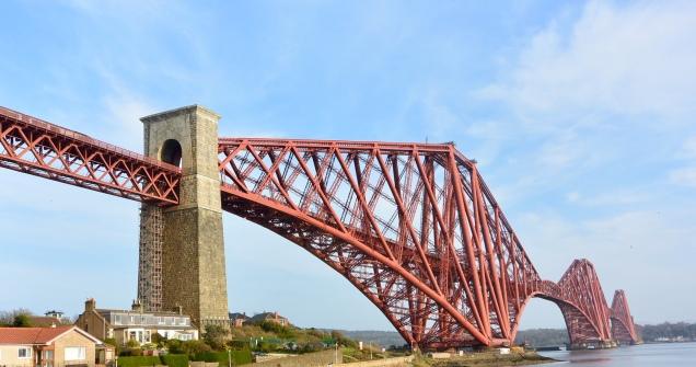 Scotland – The Glasgow Gallivanter