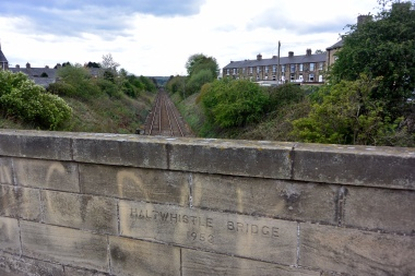 Haltwhistle Railway Bridge 2019