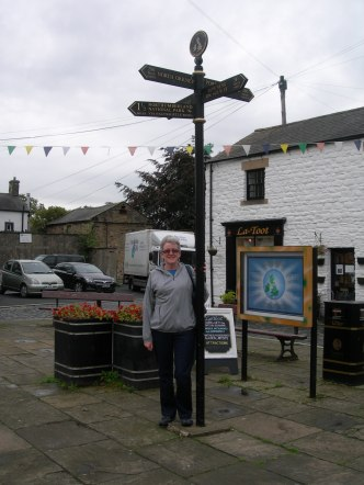 At the Centre of Britain 2010