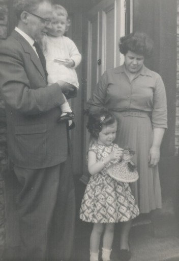 The family c1961