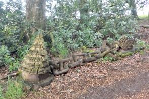 Woodland Walk: Chain of Life
