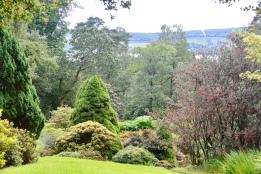 Glenarn Garden