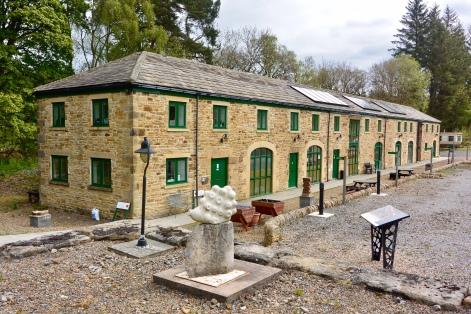 Allen Mill