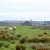 Ruined church, The Oa,Islay