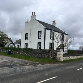 Old Excise House