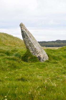 Islay standing stone